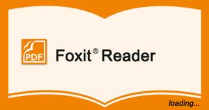 Foxit Reader - Phần mềm đọc PDF miễn phí phiên bản mới nhất