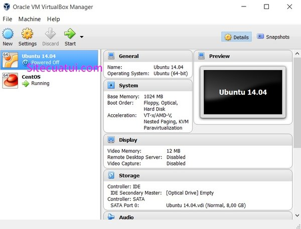VirtualBox là phần mềm tạo máy ảo miễn phí tốt nhất