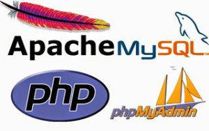Cài đặt Apache, PHP, MySQL và phpMyAdmin trên Windows