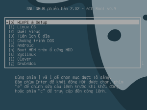 AIO Boot v0.9
