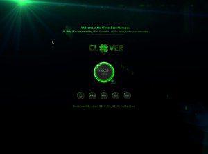Clover Boot Disk